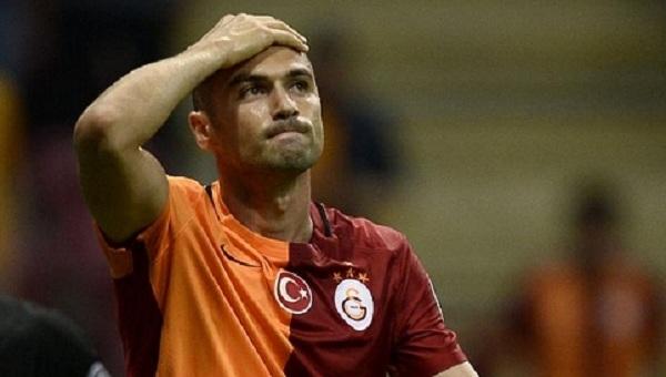 Hamza Hamzaoğlu'na Burak Yılmaz tepkisi