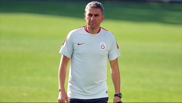 Hamzaoğlu: 'Ibrahimovic'e hayır demeyiz'