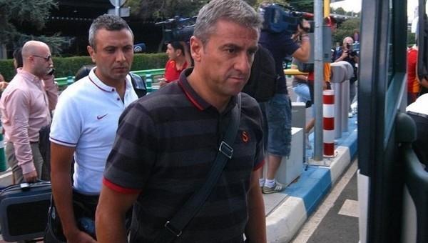 Hamza Hamzaoğlu'ndan oyunculara gözdağı