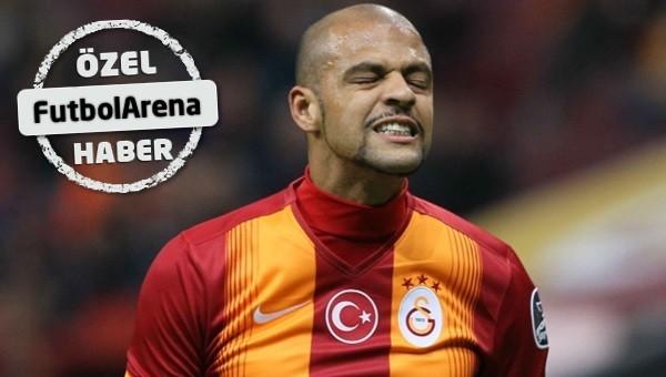 Galatasaray ile Melo'nun yılları ayrılıyor