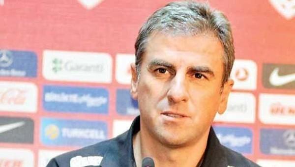 Hamza Hamzaoğlu: 'Sorunumuz transfer değil