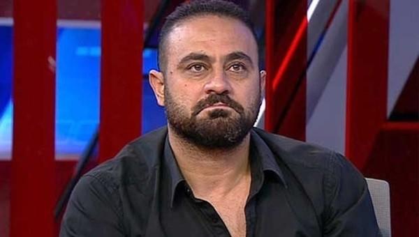 Hasan Şaş'tan yönetime Felipe Melo uyarısı