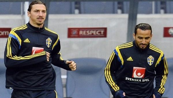 'Ibrahimovic, Türkiye'ye gelir'