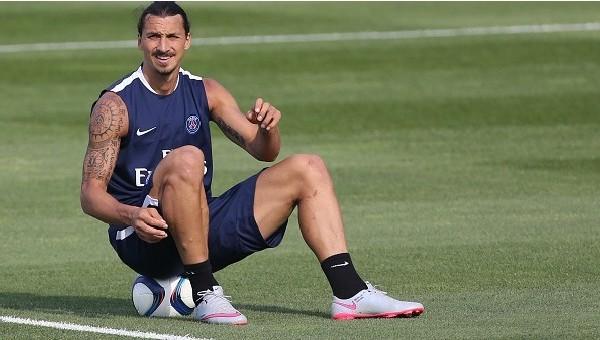 Mehmet Demirkol: 'Ibrahimovic'in egosu işlemez'