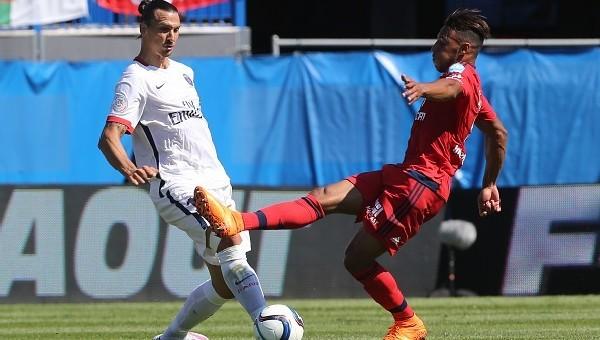 Ibrahimovic'in menajerinden Türkiye açıklaması