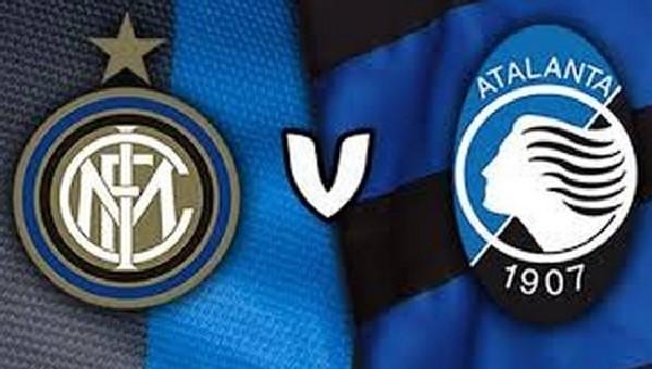 Inter - Atalanta maçı hangi kanalda?