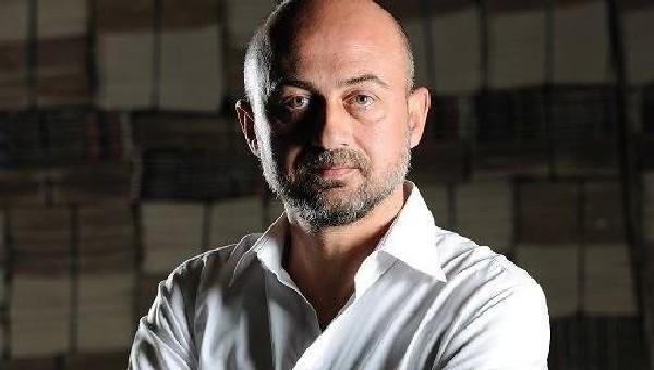 İskender Baydar, Galatasaray'da İletişim Direktörü oldu