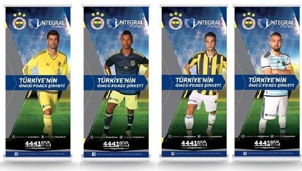 İşte Fenerbahçe'nin şort sponsoru