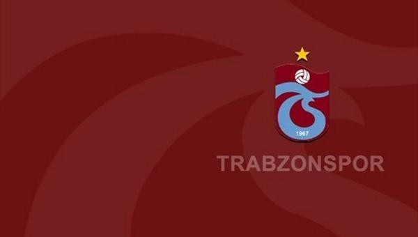 İşte Trabzonspor'un forma sponsoru