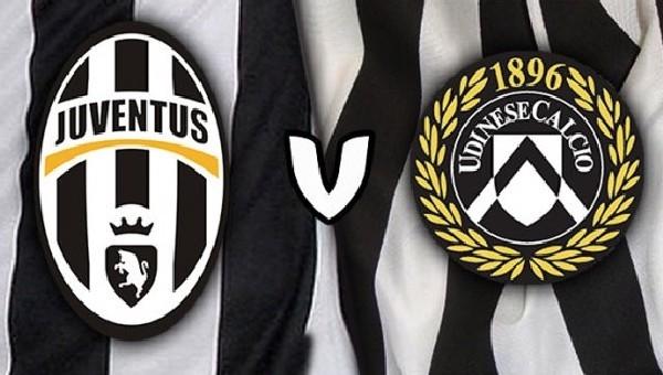 Juventus - Udinese maçı hangi kanalda?