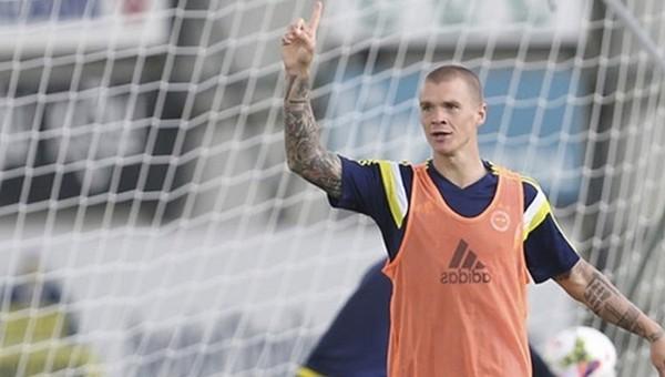 Konyaspor'dan Fenerbahçeli oyuncuya teklif
