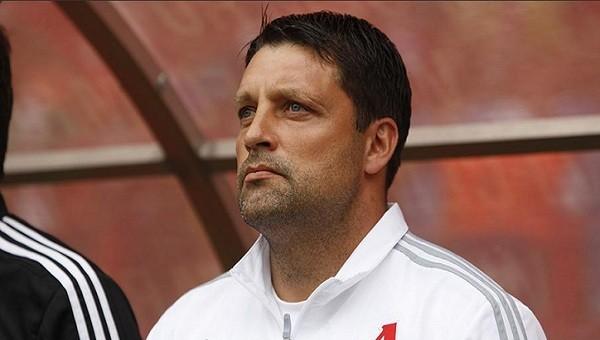 Lokomotiv Moskova'nın hocasından Niasse açıklaması