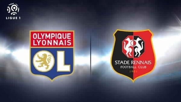 Lyon - Rennes maçı hangi kanalda?