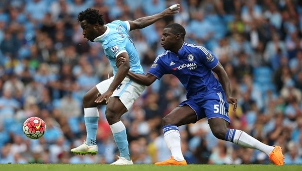 Manchester City – Chelsea maçında neler yaşandı?