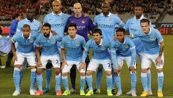 Manchester City sezon analizi