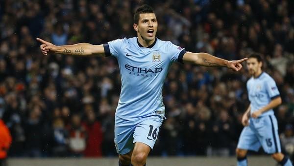 Manchester City, WBA deplasmanında sezonu açıyor
