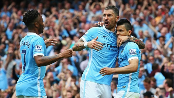 Manchester City'den Chelsea'ye farklı tarife