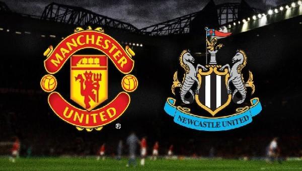 Manchester United - Newcastle maçı hangi kanalda?