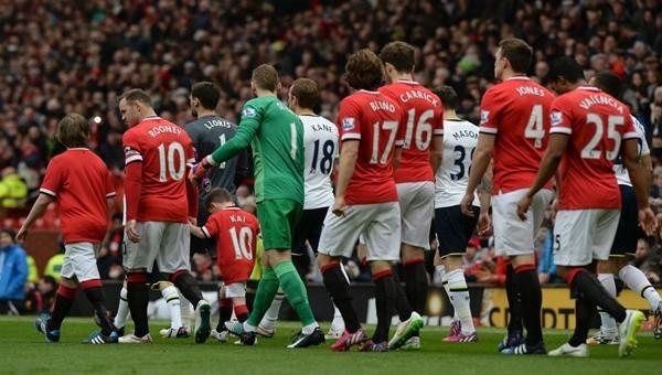 Manchester United - Tottenham maçı öncesi