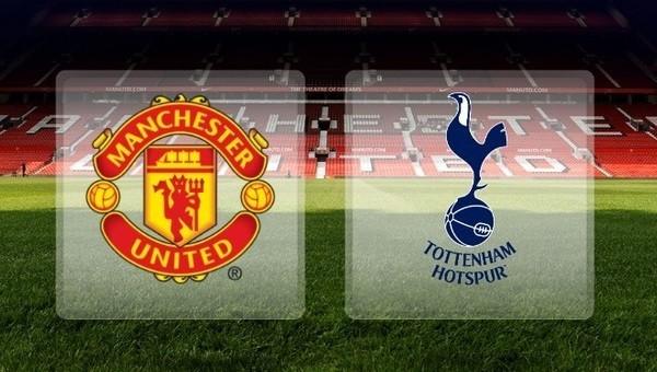 Manchester United-Tottenham hangi kanalda?