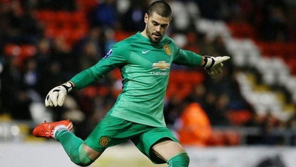 Manchester United'dan Beşiktaş'a transfer