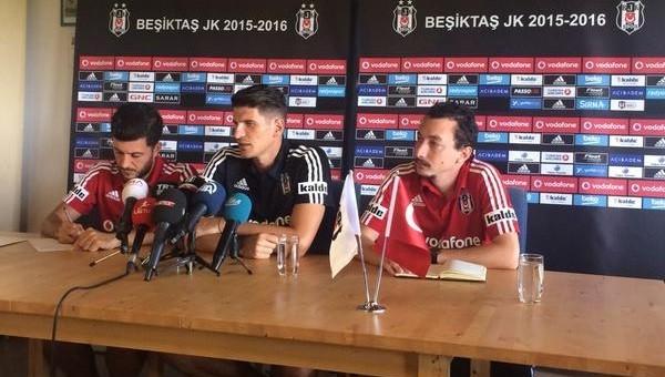 Mario Gomez: 'Krallık önemli değil, takım şampiyon olsun'