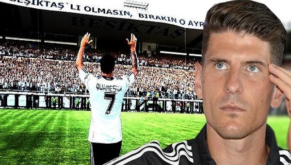 Mario Gomez: