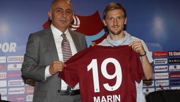 Lemi Çelik: 'Marko Marin gereksiz bir transfer'