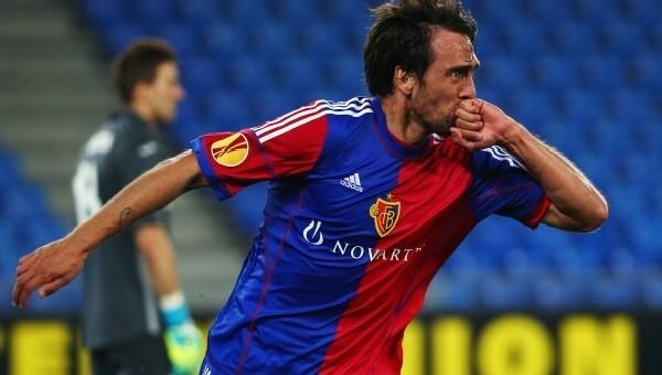 Matias Delgado Antalyaspor'da