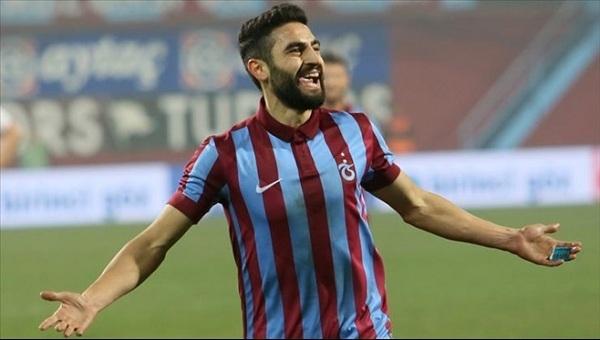 Mehmet Ekici'nin hasreti bitti