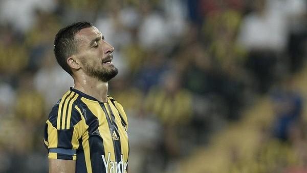 Mehmet Topal Fenerbahçe'den ayrılacak mı?