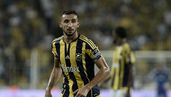 Mehmet Topal'a anlamlı destek