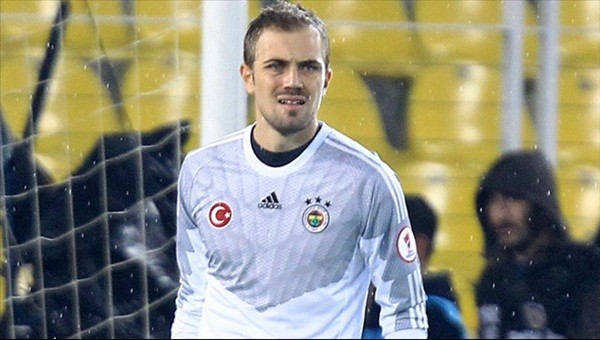 Mert Günok'un Galatasaray kabusu