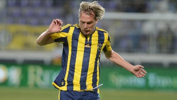 Milos Krasic'ten transfer açıklaması