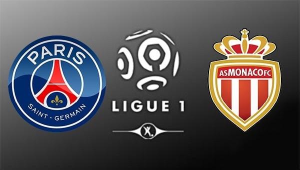 Monaco - PSG maçı saat kaçta, hangi kanalda?