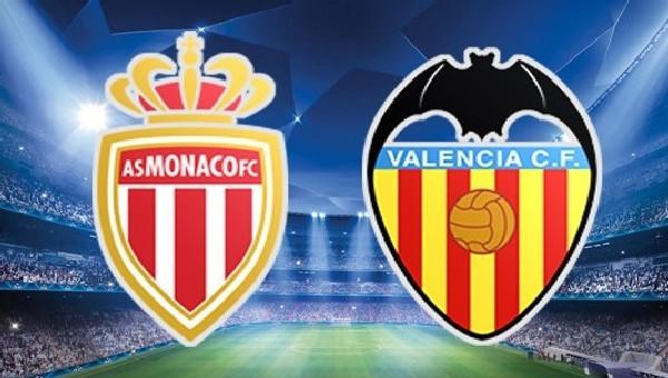 Monaco - Valencia maçı şifresiz kanalda