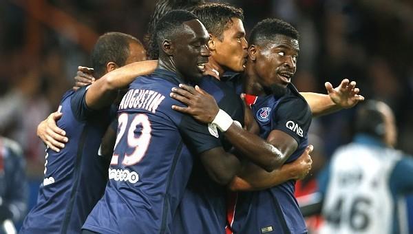 Montpellier - PSG maçı hangi kanalda?