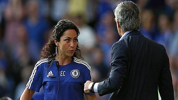 Mourinho, Eva Carnerio konusunda geri adım atmıyor