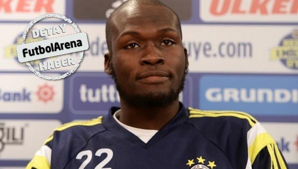 Moussa Sow için anlaşma tamam
