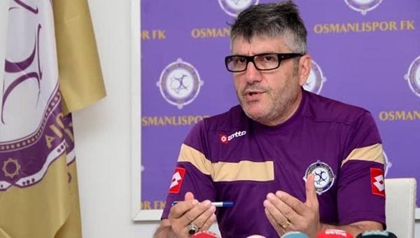 Mustafa Reşit Akçay: 'Ben beraberlik bekliyordum'