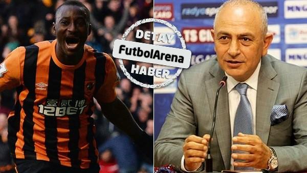 N'Doye 2.5 katı fazla paraya Trabzon'la anlaştı