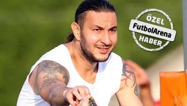 Necati Ateş, Galatasaray'a dönmek istiyor