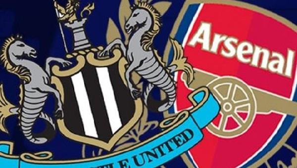 Newcastle United - Arsenal hangi kanalda?