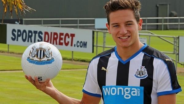 Newcastle United'tan bir transfer daha!