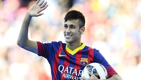Neymar için 225 milyon euro