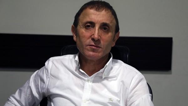 Yakup Aslan: 'Onur Kıvrak'ı satma lüksümüz yok