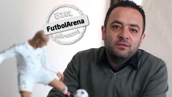 Uğur Meleke gündemi FutbolArena'ya değerlendirdi