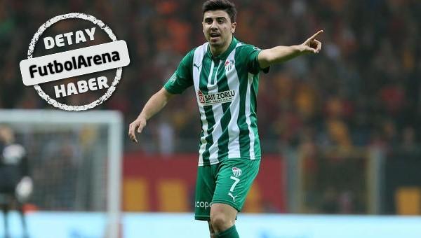 Beşiktaş'tan Ozan Tufan için yeni teklif