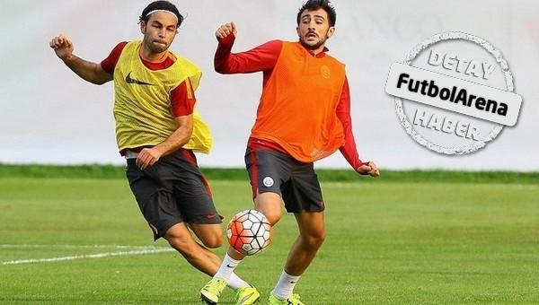 Galatasaray, Jem Paul Karacan'ı TFF'ye bildirmedi