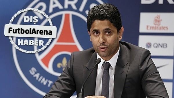 PSG başkanı son noktayı koydu
